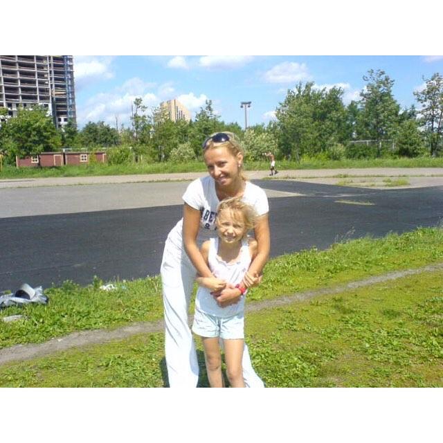 Татьяна Навка (архив) 11311410