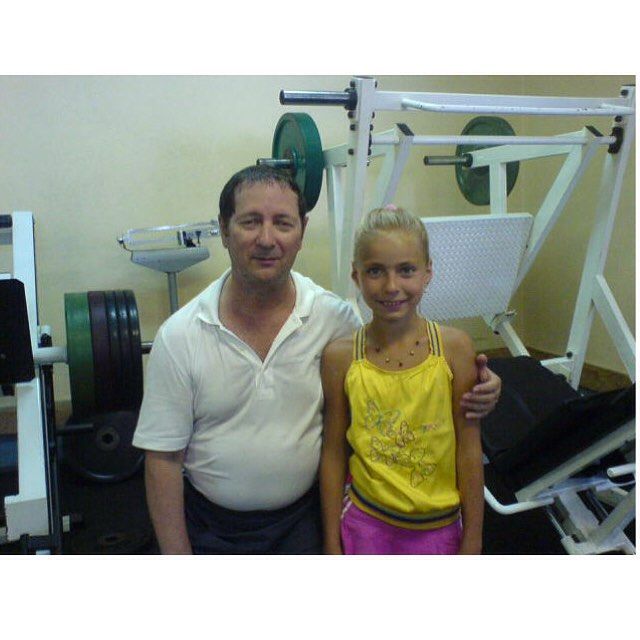 Татьяна Навка (архив) 11311411