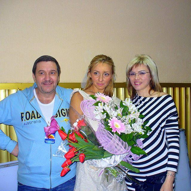 Татьяна Навка (архив) 11380010