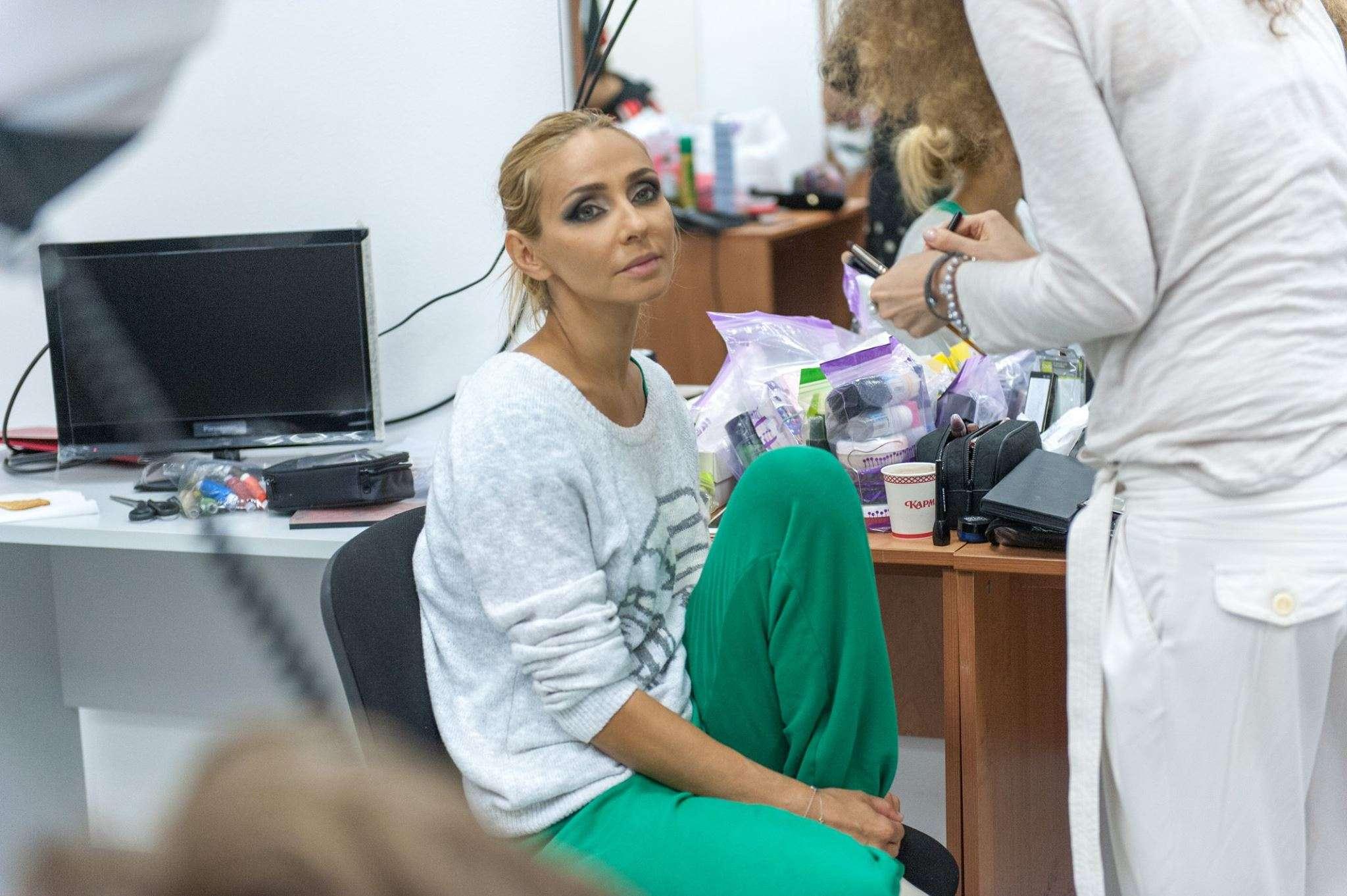 Татьяна Навка. Пресса - Страница 7 11700911