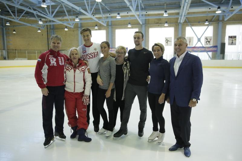 Группа Нины Мозер - СК «Вдохновение» (Москва) - Страница 3 _12b1010