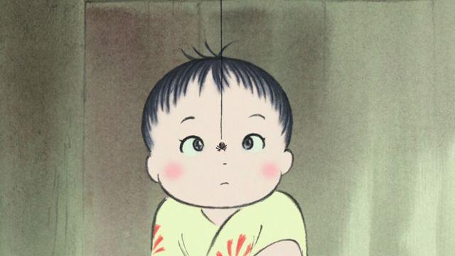 Kaguya-hime no Monogatari (Le conte de la princesse Kaguya) 05280211