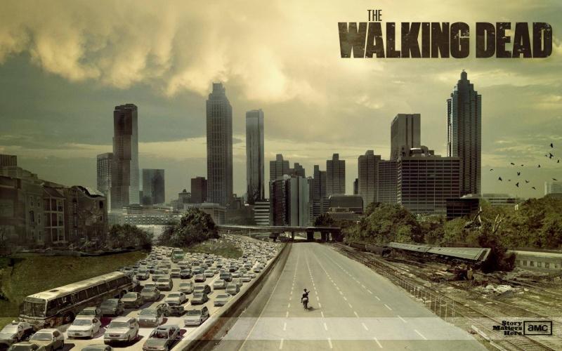 The Walking Dead 10626310