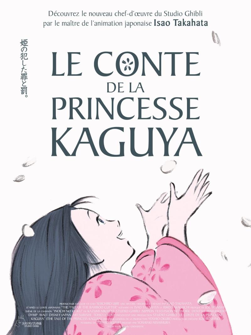 Kaguya-hime no Monogatari (Le conte de la princesse Kaguya) 12229010