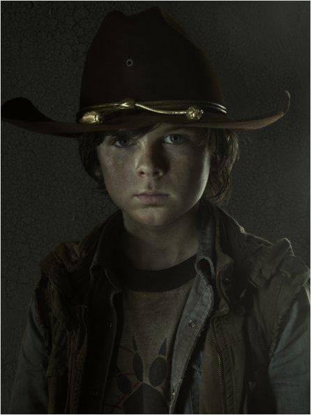 The Walking Dead 15337410