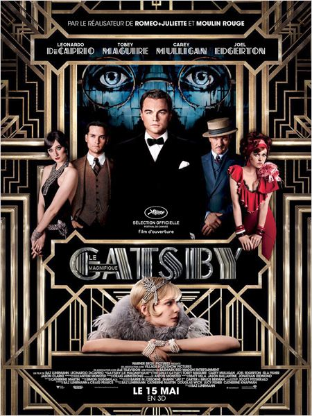 Gatsby, le magnifique 20531910
