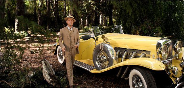 Gatsby, le magnifique 21002910