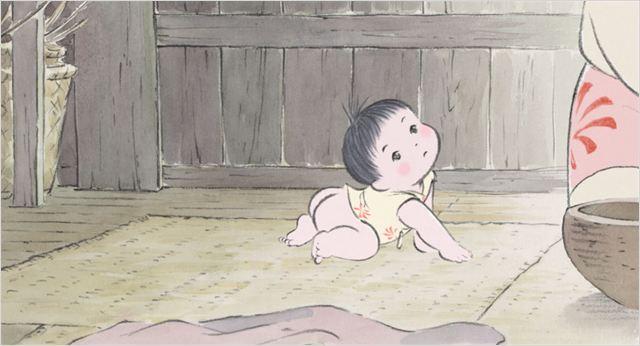 Kaguya-hime no Monogatari (Le conte de la princesse Kaguya) 50525210