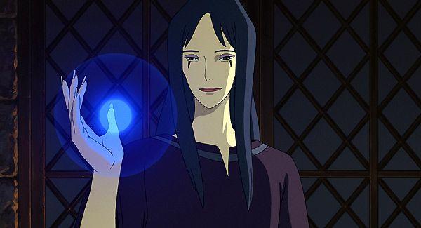 Gedo Senki (Les contes de Terremer) Contes10