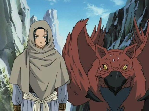 Juuni Kokki (Les 12 Royaumes) Kouyaa10
