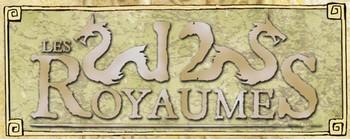 Juuni Kokki (Les 12 Royaumes) Logo1010