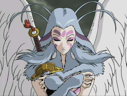 Juuni Kokki (Les 12 Royaumes) Shirei10