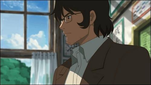 Hoshi wo Ou Kodomo (Voyage vers Agartha) Voyage10