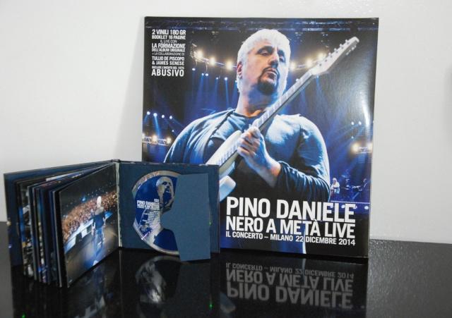 Pino Daniele Nero a Metà Live Nery_a10