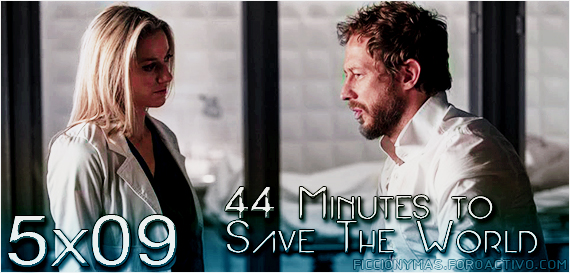5x09 - 44 minutes to save the world 50911