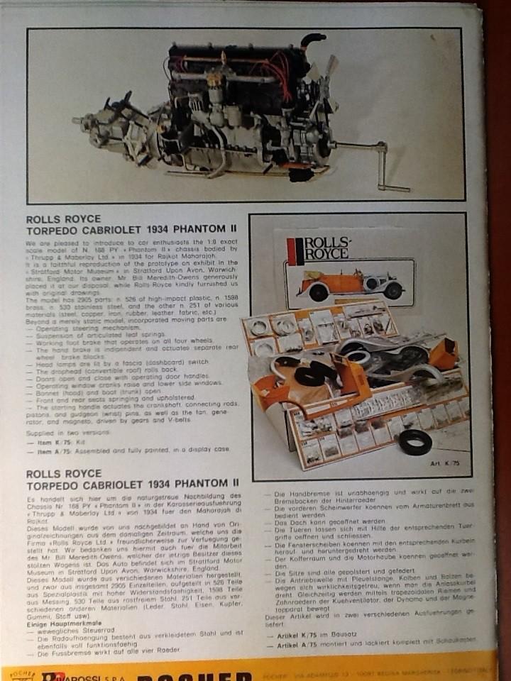 les achats de Jacques - Page 3 Pocher16