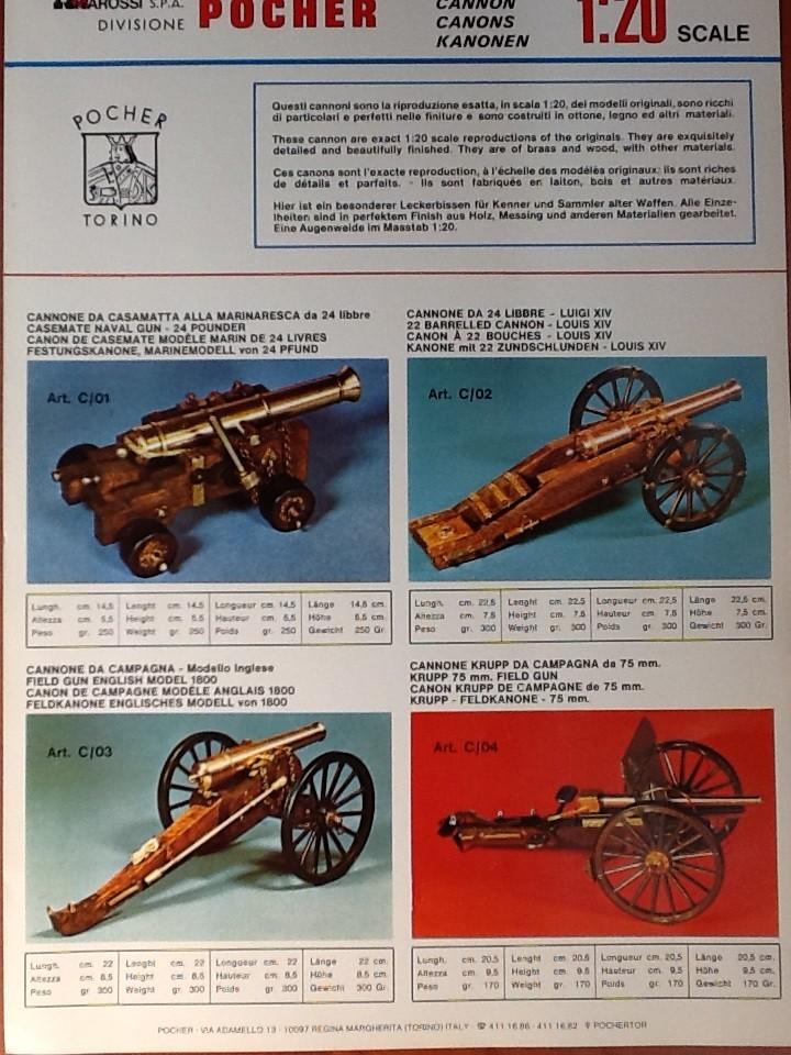 les achats de Jacques - Page 3 Pocher19