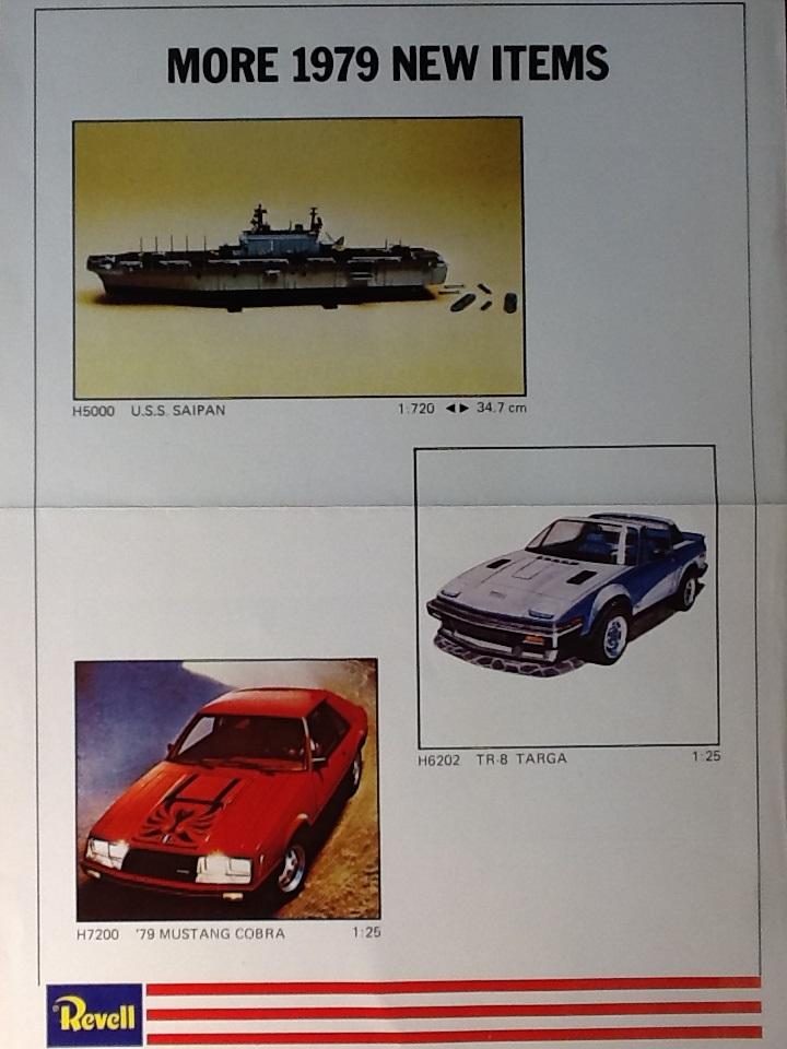 les achats de Jacques - Page 2 Revell12