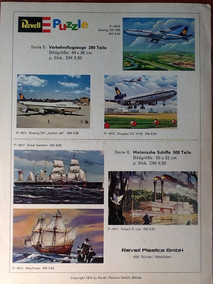 les achats de Jacques - Page 2 Revell26
