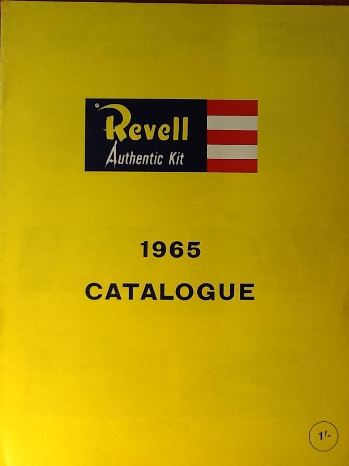 les achats de Jacques - Page 2 Revell40