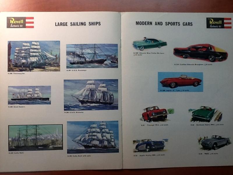 les achats de Jacques - Page 2 Revell46