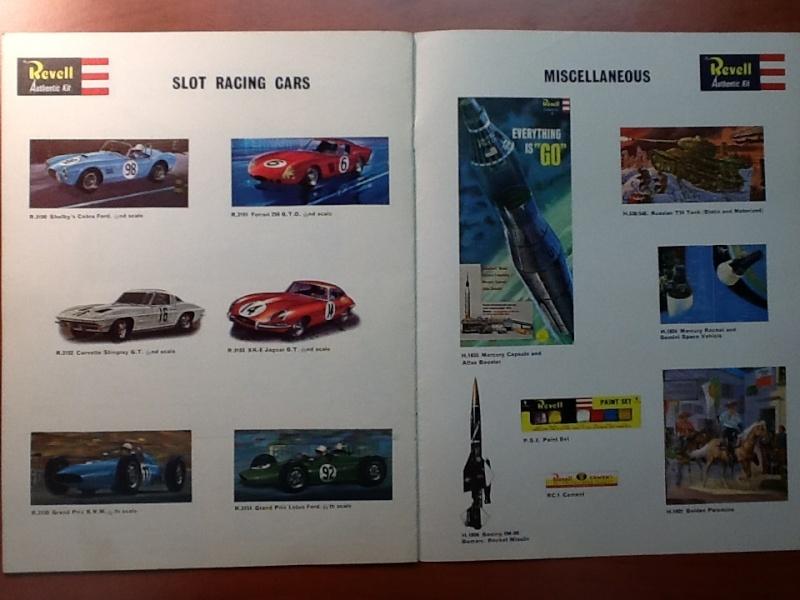 les achats de Jacques - Page 2 Revell49