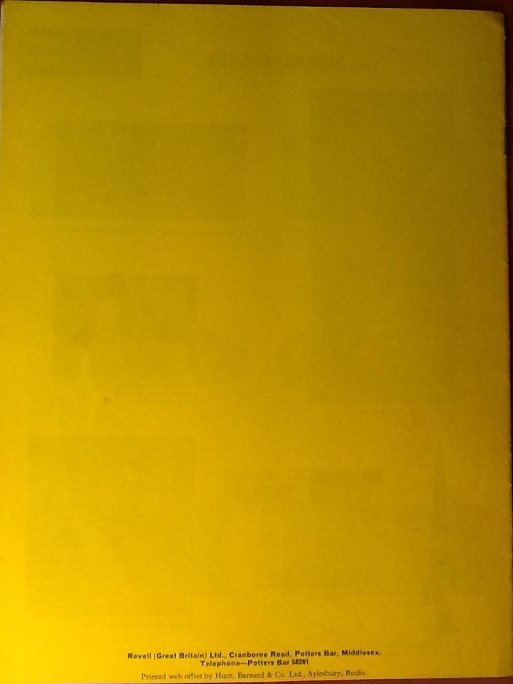 les achats de Jacques - Page 2 Revell50