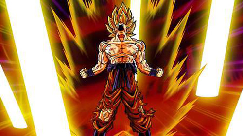 tired of waiting!!!!!!!! Goku-r11