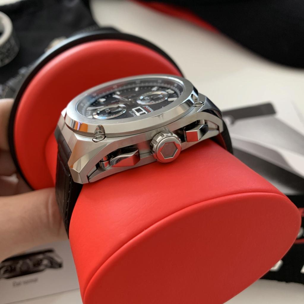 Vends - [Baise de prix][Vends] Chronographe Formex Element quasi neuve - 1100€ A3d4d510