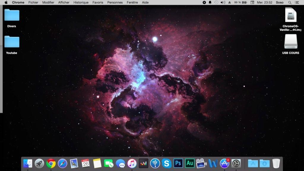 Montrer ici votre Desktop Captur10
