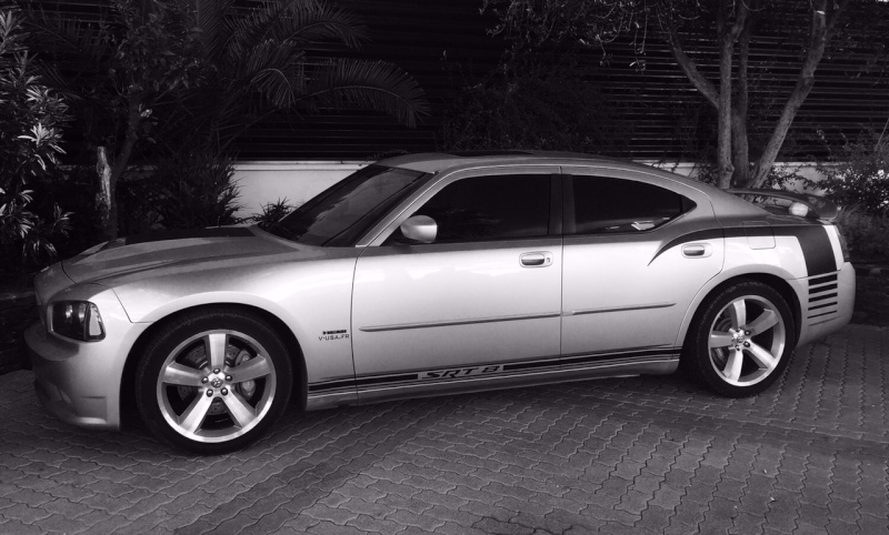 Modification Charger SRT8 2006 Fullsi10