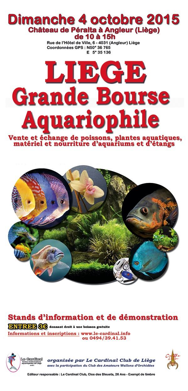 04/10/2015 Grande BourseAquariophile de Liège (Belgique) Fr-fly10