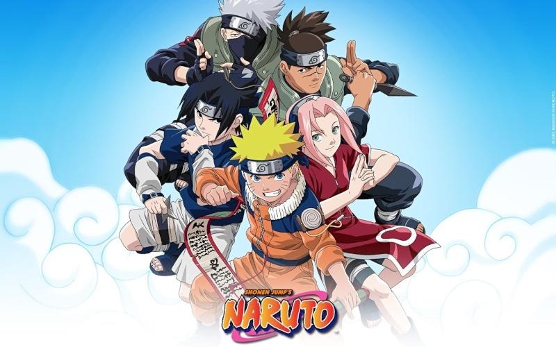 Naruto / Naruto Shippuden -downl10