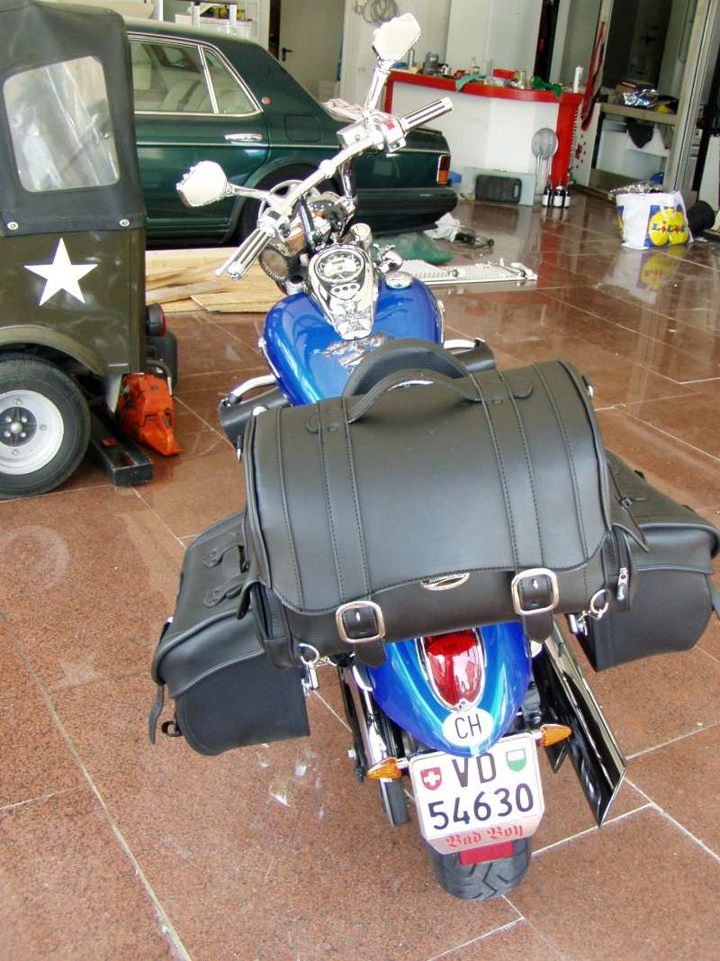 ma VN 900 custom Nouv_111