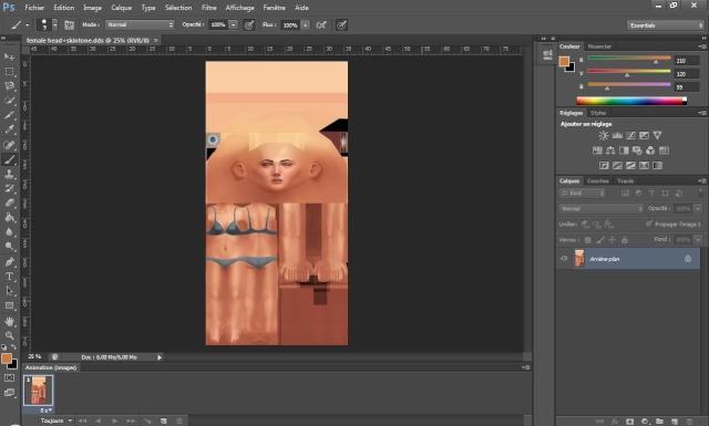 [Intermédiaire] Créer un rouge à lèvres avec Sims 4 Studio Lipsti13