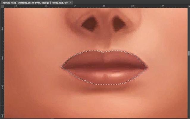 [Intermédiaire] Créer un rouge à lèvres avec Sims 4 Studio Lipsti16