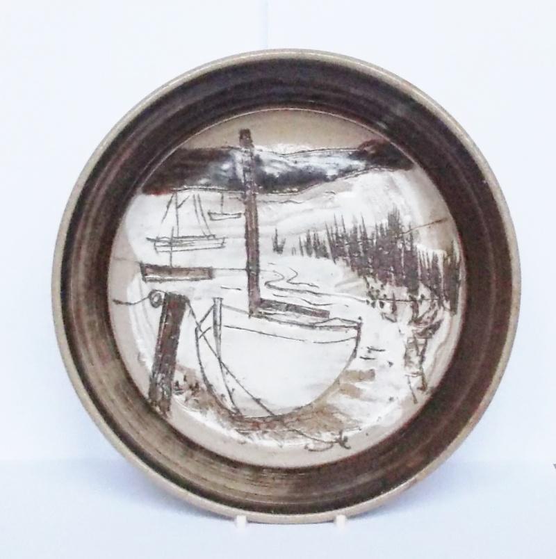 Milton Pottery (Scotland) Dscf4810
