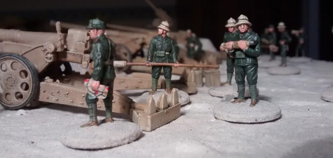 Armata Corazzata Italo-Tedesca di Sturmtiger Italie10