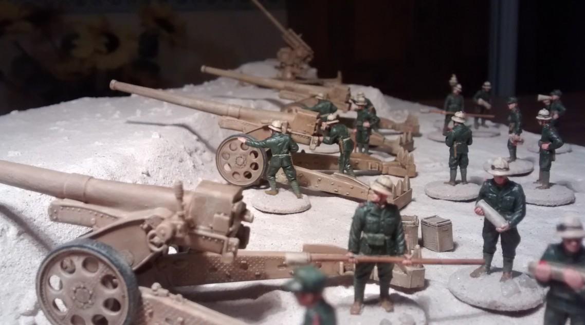 Armata Corazzata Italo-Tedesca di Sturmtiger Italie11