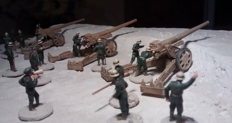 Armata Corazzata Italo-Tedesca di Sturmtiger Italie12