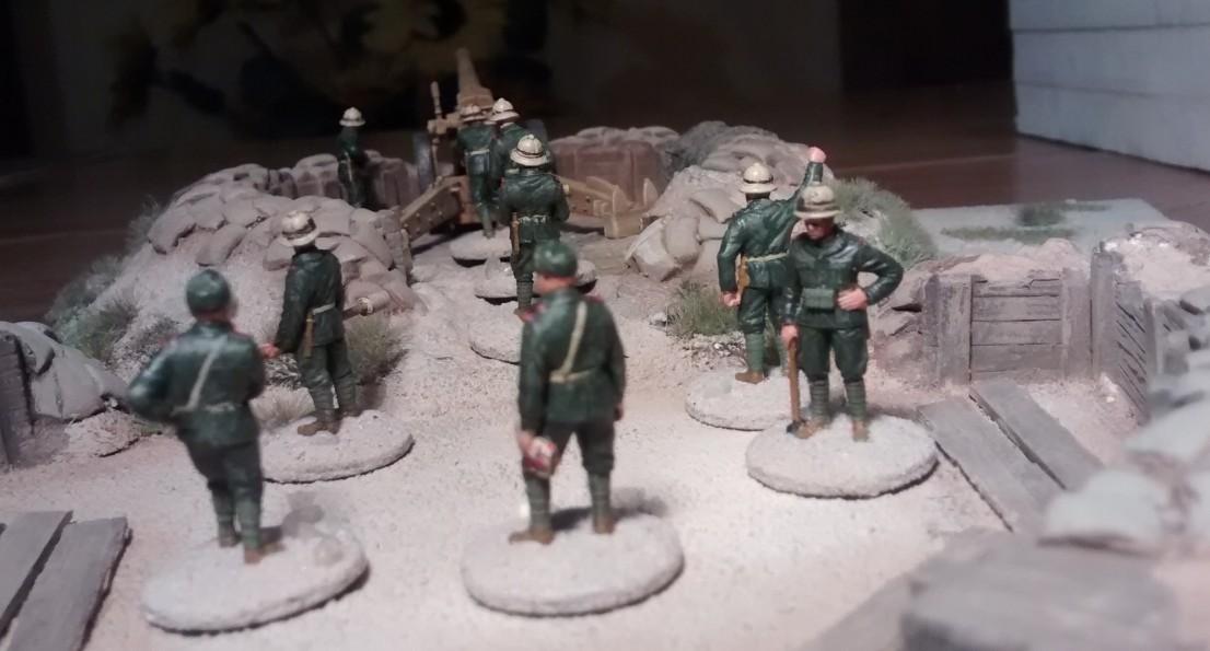 Armata Corazzata Italo-Tedesca di Sturmtiger Italie14