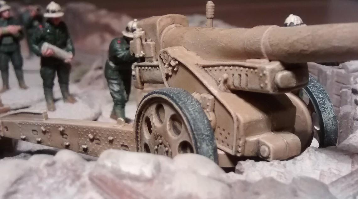 Armata Corazzata Italo-Tedesca di Sturmtiger Italie15