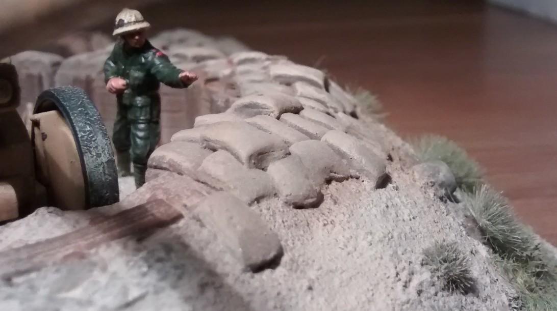 Armata Corazzata Italo-Tedesca di Sturmtiger Italie16