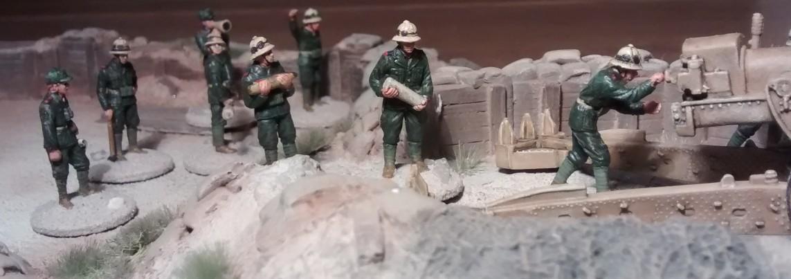 Armata Corazzata Italo-Tedesca di Sturmtiger Italie18