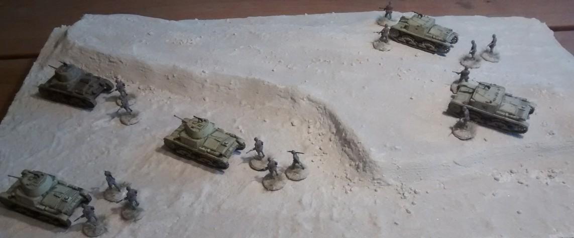Armata Corazzata Italo-Tedesca di Sturmtiger Italo-10