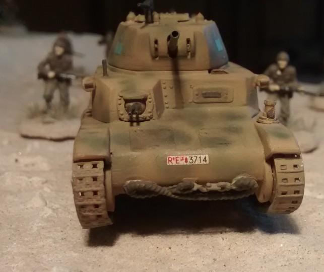 Armata Corazzata Italo-Tedesca di Sturmtiger Italo-11