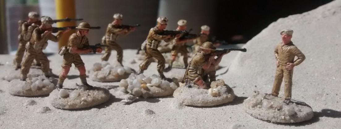 Very british - Sturmtiger macht Urlaub in Afrika - Seite 2 Trupp-21