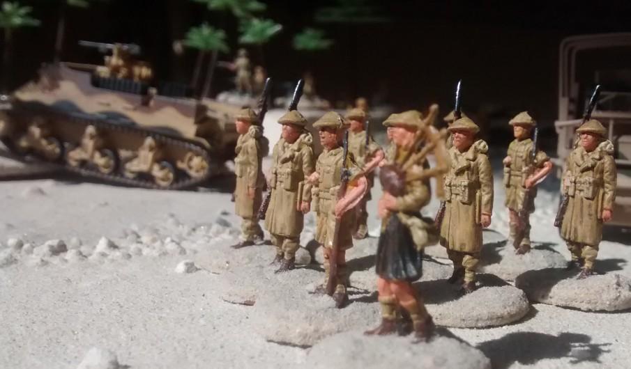 Very british - Sturmtiger macht Urlaub in Afrika - Seite 2 Trupp-22
