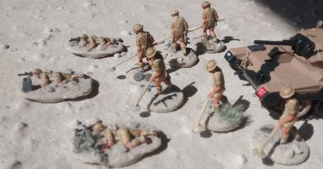 Very british - Sturmtiger macht Urlaub in Afrika - Seite 2 Trupp-33