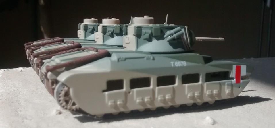 Very british - Sturmtiger macht Urlaub in Afrika - Seite 2 Trupp-34